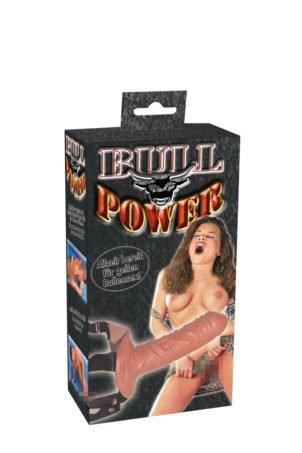 Bull-Power-package